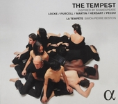 The tempest : inspired by Shakespeare