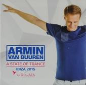 A state of trance : Ibiza 2015 at Ushuaïa