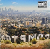 Compton : a soundtrack by Dr. Dre
