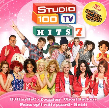 Studio 100 TV hits. 7