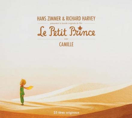 Le petit prince : bande originale du film