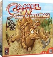 Camel up : de stapelgekke kamelenrace