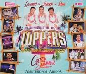Toppers in concert 2015 : het meezingfeest van het jaar
