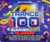 Trance 100 : Summer 2015