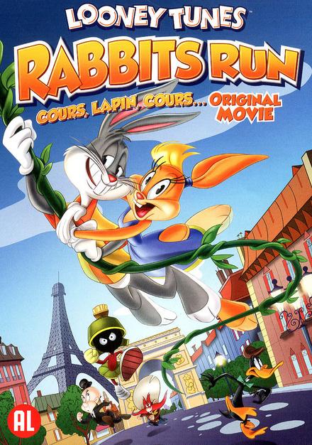 Rabbits run : original movie
