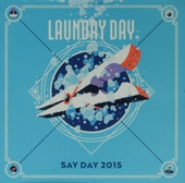 Laundry day : say day 2015