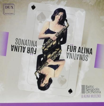 Sonatina für Alina