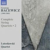 Complete string quartets 2. vol.2