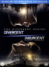 Divergent ; Insurgent