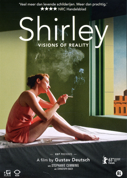 Shirley : visions of reality