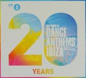 BBC radio 1's dance anthems Ibiza : 20 years