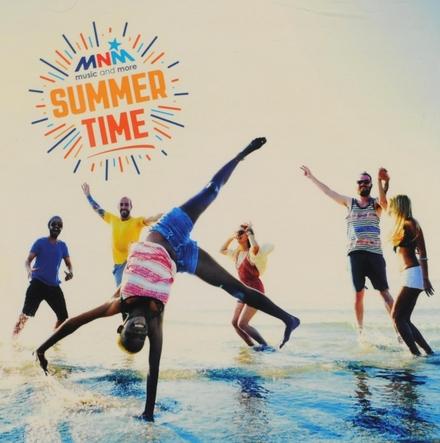 MNM summertime 2015