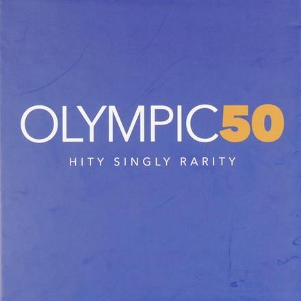 Olympic 50 : Hity singly rarity