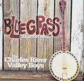 Bluegrass greatest hits