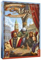 Marco Polo : in de voetsporen van