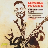 Reconsider baby : The complete checker singles 1954-1962