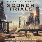 Maze runner : the Scorch trials : original motion picture soundtrack