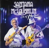 Live at Montreux 2011 : Invitation to illumination