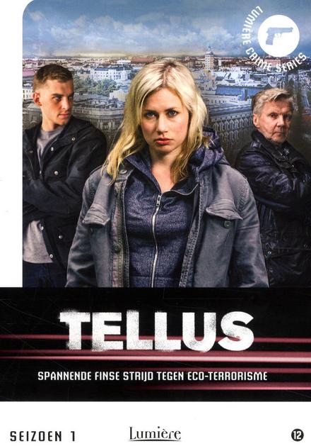 Tellus. Seizoen 1