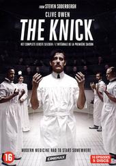 The Knick. Het complete eerste seizoen