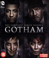 Gotham. Het complete eerste seizoen
