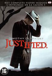 Justified. Het complete vijfde seizoen