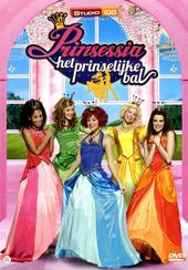 Het prinselijke bal
