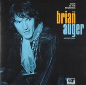 Back to the beginning : The Brian Auger anthology