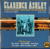 Country music pioneer : Selected sides 1927-1931. vol.4
