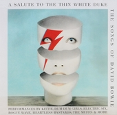 A salute to the thin white duke : The songs of David Bowie