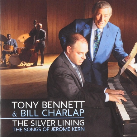 The silver lining : the songs of Jerome Kern