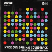 Inside out : original soundtrack
