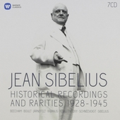 Historical recordings and rarities 1928-1945