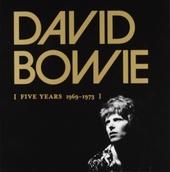 Five years 1969-1973