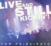 Live and still kickin'!