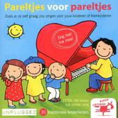 Pareltjes voor pareltjes : 30 traditionele kinderliedjes