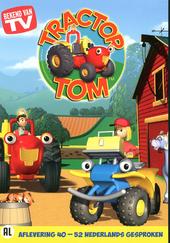 Tractor Tom. aflevering 40-52