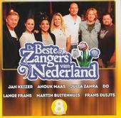 De beste zangers van Nederland : Seizoen 8