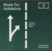 Musik for Autobahns. vol.2