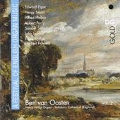 A festival of English organ music vol.2. vol.2