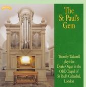 The St Paul's gem