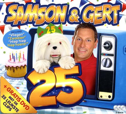 Samson & Gert 25