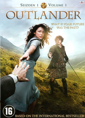 Outlander. Seizoen 1, Volume 1