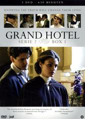 Grand hotel. Serie 2, Box 1