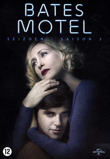 Bates Motel. Seizoen 3