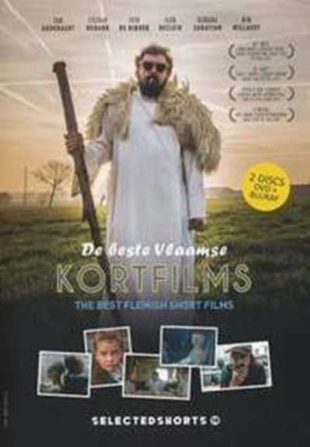 Selected shorts. 19, De beste Vlaamse kortfilms