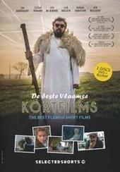 Selected shorts. 19, De beste Vlaamse kortfilms