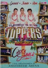 Toppers in concert 2015 : het meezingfeest van het jaar : crazy summer : het complete concert
