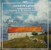Symphony No. 2 op. 17. vol.2