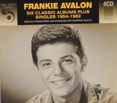 Six classic albums plus singles 1954-1962
